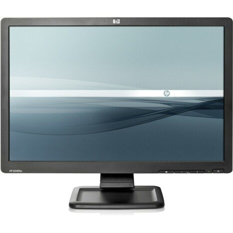 Monitoare Refurbished LCD TFT HP LE2201W 22 Inch Widescreen